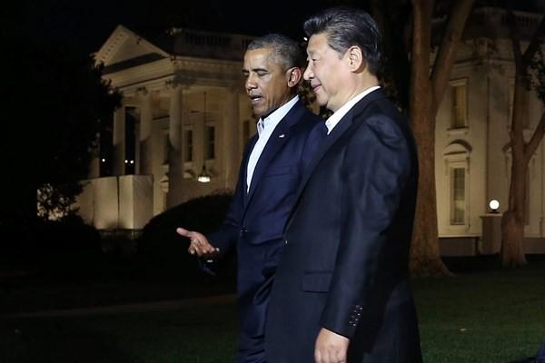 Báo Úc: Lãnh đạo Mỹ-Trung Quốc tranh cãi chuyện quần đảo Trường Sa ảnh 1