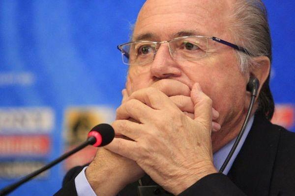 Chủ tịch FIFA Sepp Blatter bị điều tra hình sự ảnh 1