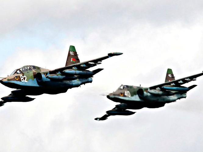 Những vũ khí lợi hại của Nga sẽ làm IS khiếp đảm ảnh 1
