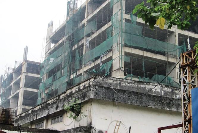 Hà Nội: Những dự án tái khởi động để... giăng câu ảnh 5