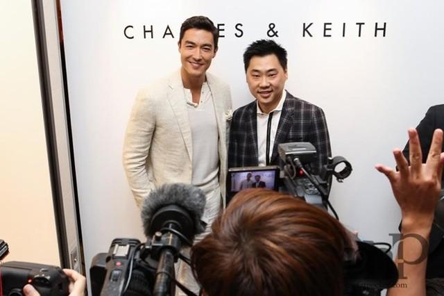 """CEO Charles & Keith: Thành công nhờ triết lý """"nghĩ lớn và không sợ thất bại"""" ảnh 3"""