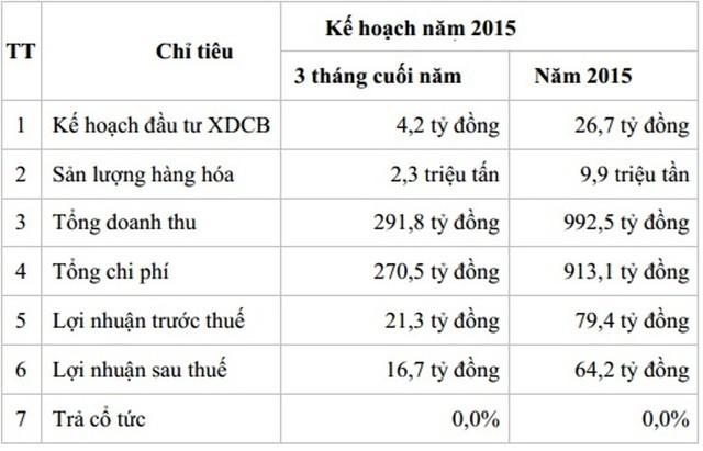 """ĐHCĐ Cảng Sài Gòn: """"Bắt tay"""" Vingroup triển khai dự án siêu đô thị 11.000 tỷ đồng ảnh 2"""