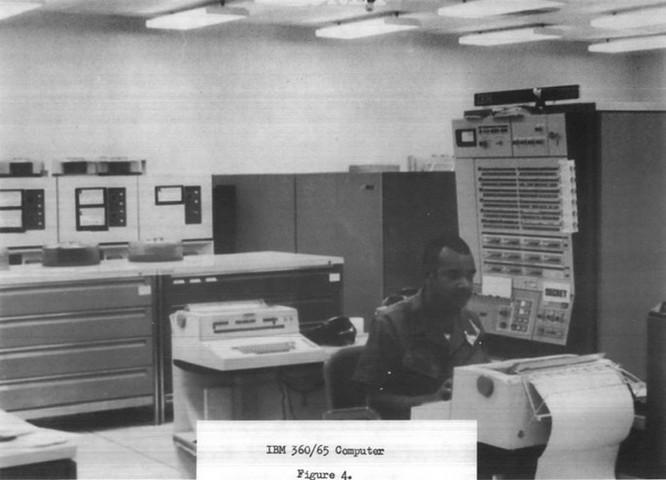 Hàng rào điện tử McNamara trong chiến tranh Việt Nam điều hành thế nào? ảnh 1