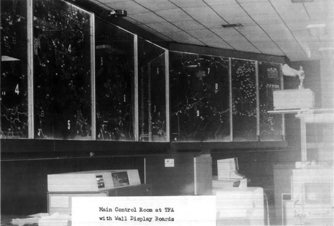 Hàng rào điện tử McNamara trong chiến tranh Việt Nam điều hành thế nào? ảnh 2