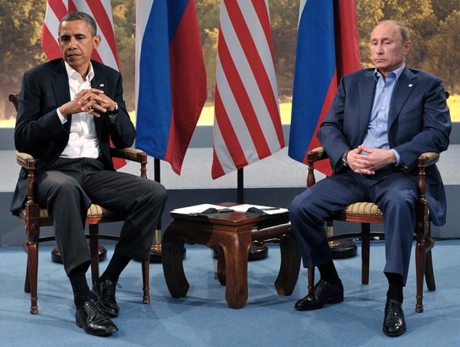 Vì sao cuộc gặp giữa Obama và Putin là bước đột phá? ảnh 2