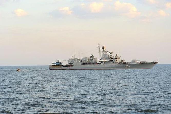 Ngân sách 5,7 tỉ USD, Ukraine mua được tàu chiến gì từ Mỹ? ảnh 1