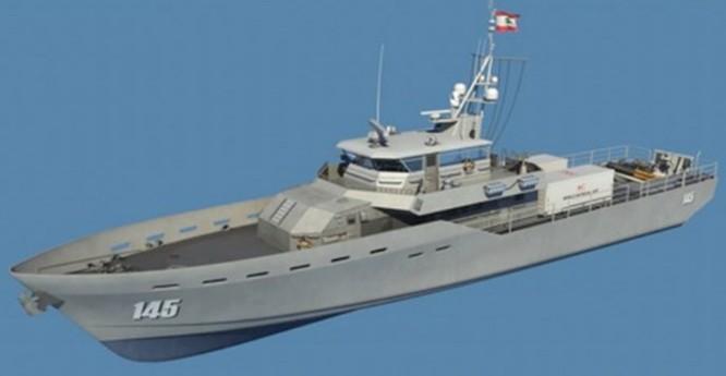 Ngân sách 5,7 tỉ USD, Ukraine mua được tàu chiến gì từ Mỹ? ảnh 4