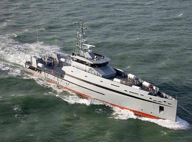 Ngân sách 5,7 tỉ USD, Ukraine mua được tàu chiến gì từ Mỹ? ảnh 3