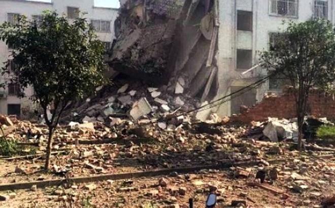 Xác định nghi phạm 17 vụ nổ liên hoàn, phát hiện 60 bưu kiện nghi có bom ảnh 1