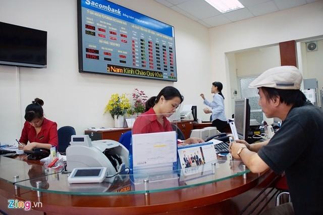 Ngân hàng Phương Nam trước ngày xóa sổ ảnh 4
