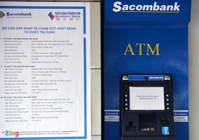 Ngân hàng Phương Nam trước ngày xóa sổ ảnh 13