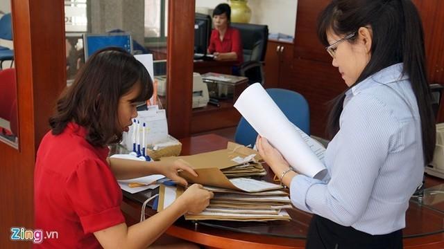 Ngân hàng Phương Nam trước ngày xóa sổ ảnh 6