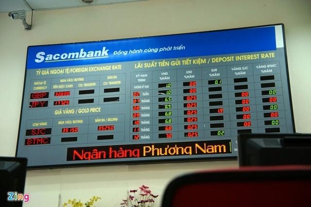 Ngân hàng Phương Nam trước ngày xóa sổ ảnh 3