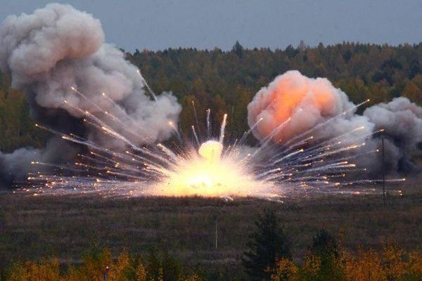 Pháo phản lực Smerch của Nga hủy diệt 67 héc-ta chỉ với 1 phát bắn ảnh 3