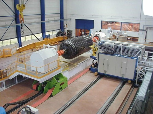 Pháp thử nghiệm thành công tên lửa đạn đạo liên lục địa M51 ảnh 5