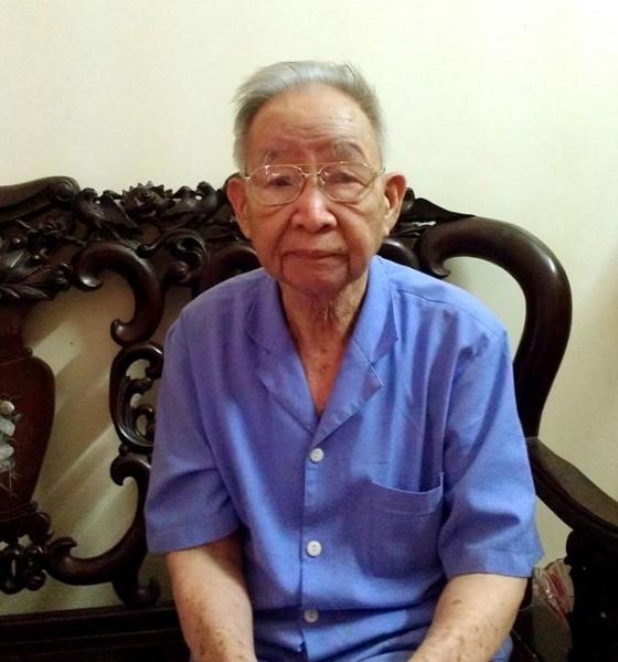 Tướng Nguyễn Xuân Mậu: Có sự 'đánh tráo khái niệm' ở tòa nhà 'pháo đài' ảnh 1