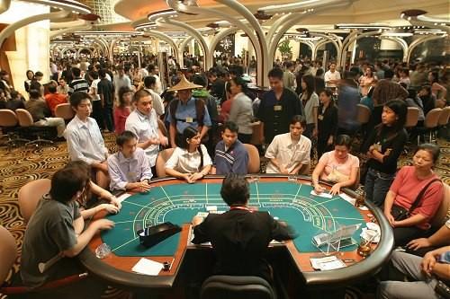 """Hơn 200 chủ lớn nắm """"thị trường"""" cờ bạc ngầm trị giá hàng tỷ USD của Việt Nam ảnh 2"""