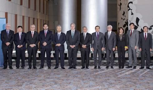 Chính thức đàm phán xong Hiệp định Thương mại lịch sử TPP ảnh 1
