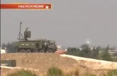 Nga đem siêu hệ thống tác chiến điện tử Krasuha-4 tới Syria? ảnh 1