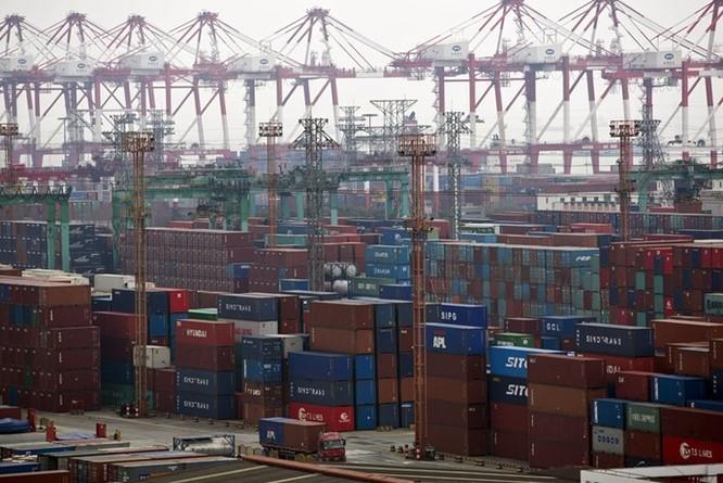 TPP giúp Tổng thống Mỹ củng cố chiến lược xoay trục châu Á ảnh 1