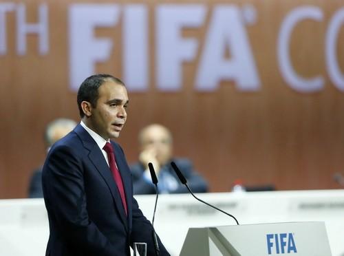 Thái tử và thủ tướng Anh liên can vụ mua bán phiếu bầu World Cup? ảnh 4