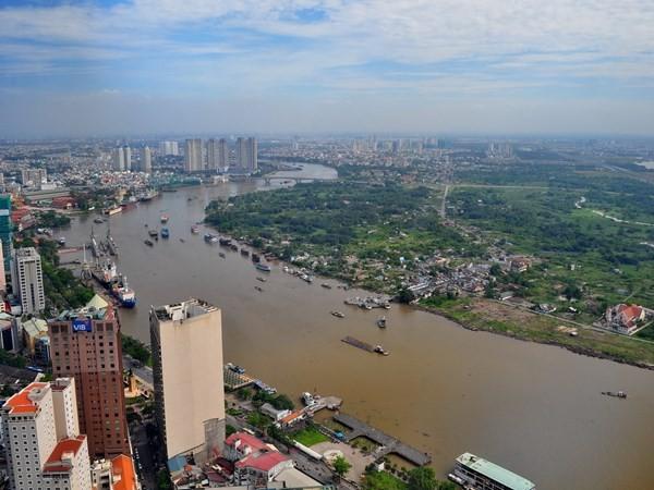 Vingroup ứng 1.100 tỉ nâng cấp đường Nguyễn Hữu Cảnh - Ung Văn Khiêm ảnh 2