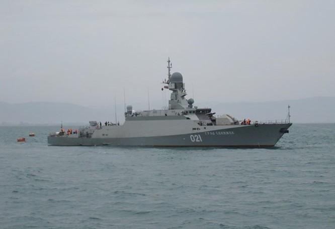 26 tên lửa Klub Nga phóng vào Syria trị giá gần 170 triệu USD ảnh 5