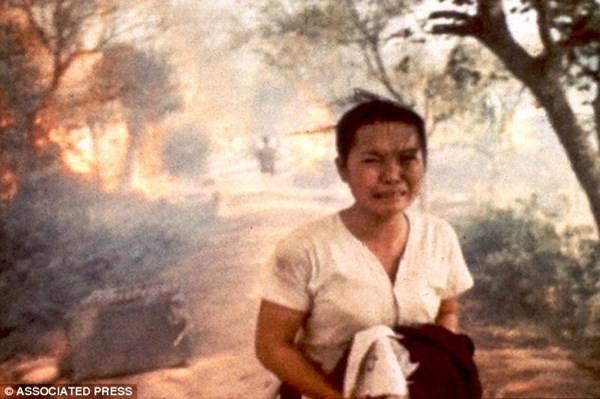 """Ghi nhớ tuyệt mật của Nixon: Ném bom Việt Nam năm 1972 là """"vô tích sự"""" ảnh 2"""