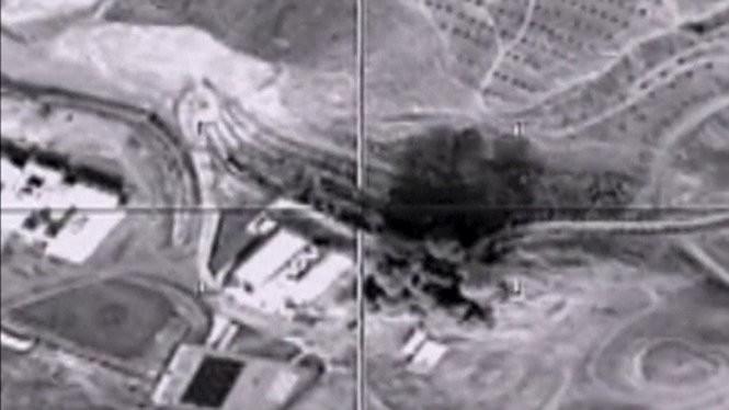 """Phương Tây """"kết luận"""" việc Nga tham chiến ở Syria: """"ra tay mạnh và đầy chất phô trương"""" ảnh 1"""