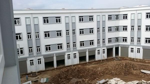 Hà Nội: Chiếm đất công trình phụ trợ để chia lô xây cả trăm căn nhà ảnh 1