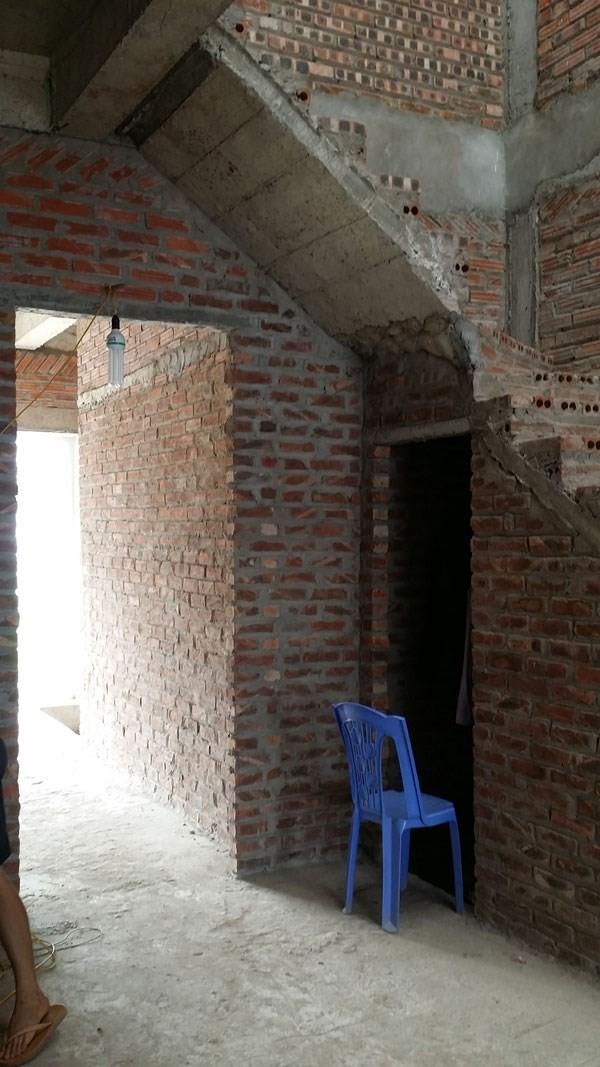 Hà Nội: Chiếm đất công trình phụ trợ để chia lô xây cả trăm căn nhà ảnh 3