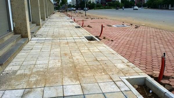 Hà Nội: Chiếm đất công trình phụ trợ để chia lô xây cả trăm căn nhà ảnh 6