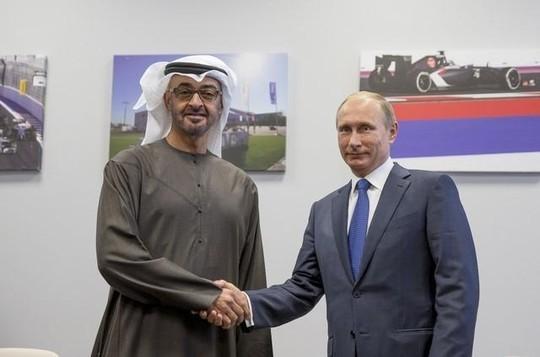 Quan hệ Nga - Ả Rập Saudi ở Syria: Đánh trước, đàm sau ảnh 2