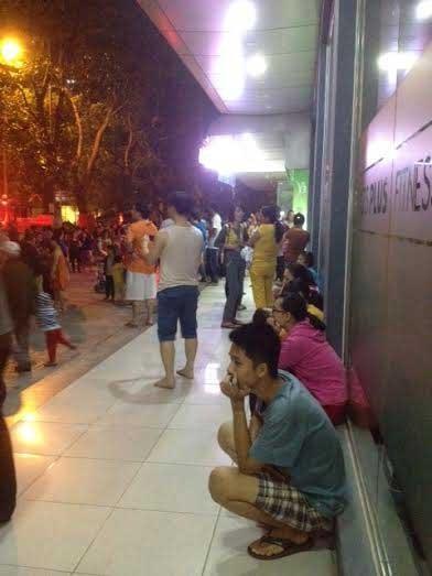 Hà Nội: Dân chung cư Linh Đàm lại náo loạn vì cháy ảnh 8