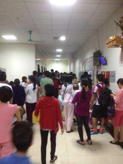 Hà Nội: Dân chung cư Linh Đàm lại náo loạn vì cháy ảnh 7
