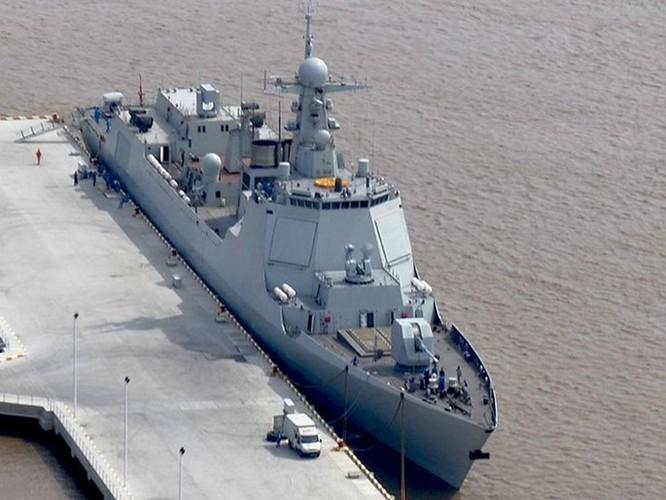 Trung Quốc 'dìm hàng' chiến hạm phóng tên lửa Klub của Nga ảnh 1