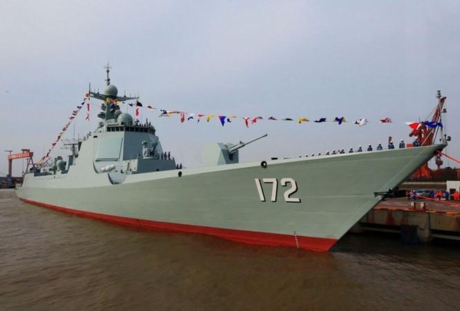 Trung Quốc 'dìm hàng' chiến hạm phóng tên lửa Klub của Nga ảnh 2