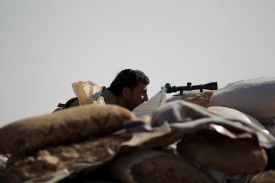Giao tranh ác liệt ở Bắc Syria, đặc nhiệm Cuba có mặt? ảnh 1