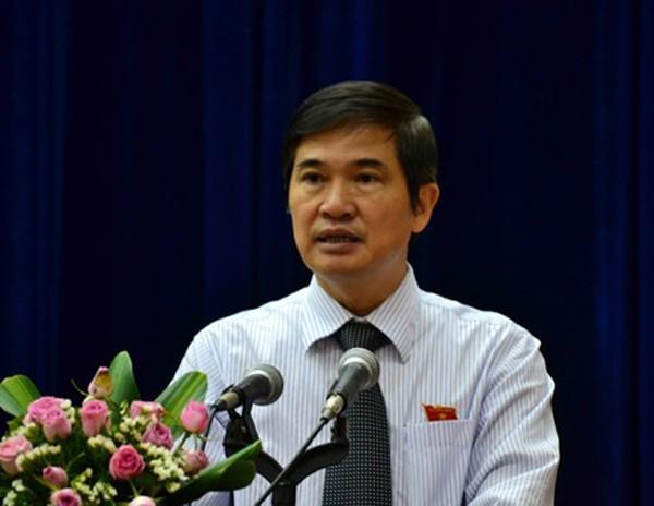 Hàng loạt bí thư tỉnh ủy tái đắc cử nhiệm kỳ 2015 - 2020 ảnh 2