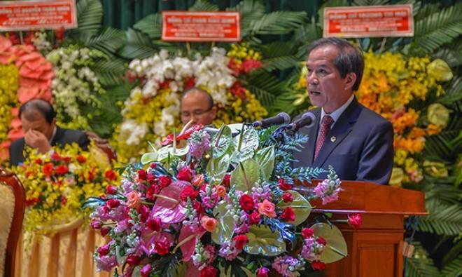 Vĩnh Phúc, Bình Định, Lâm Đồng bầu xong Bí thư Tỉnh ủy ảnh 2