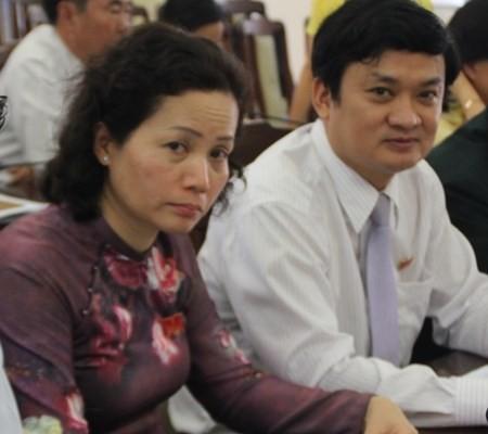 Ông Nguyễn Xuân Anh, 39 tuổi, được bầu làm Bí thư thành ủy Đà Nẵng ảnh 1