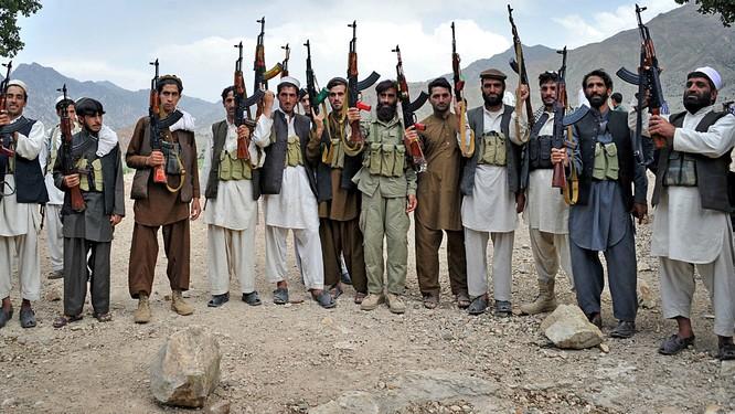 Nguyên nhân Mỹ thay đổi kế hoạch rút quân tại Afghanistan ảnh 1