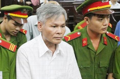 Cựu Tổng giám đốc công ty thuộc AgriBank lại ra tòa sau khi bị tuyên án tử hình ảnh 1