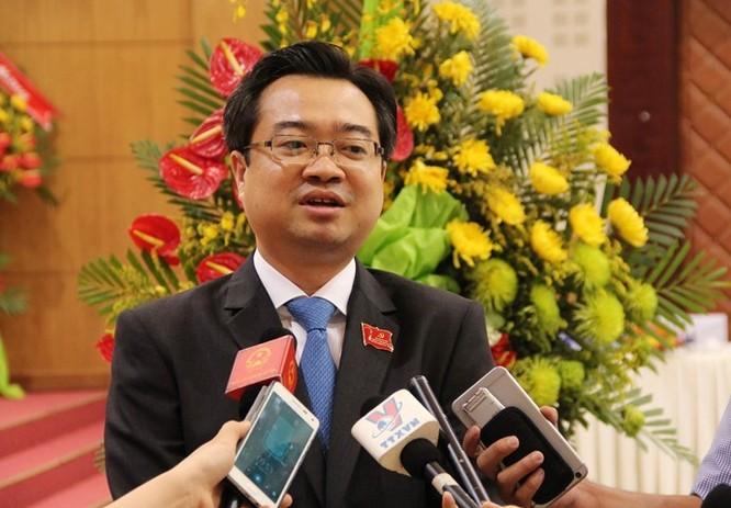 Tân Bí thư Nguyễn Thanh Nghị: Phát triển Phú Quốc theo mô hình đặc khu kinh tế ảnh 1