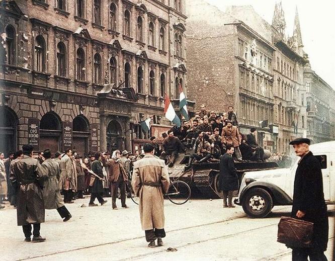 Bao nhiêu lính Liên Xô và Nga đã bỏ mình ở nước ngoài? ảnh 4