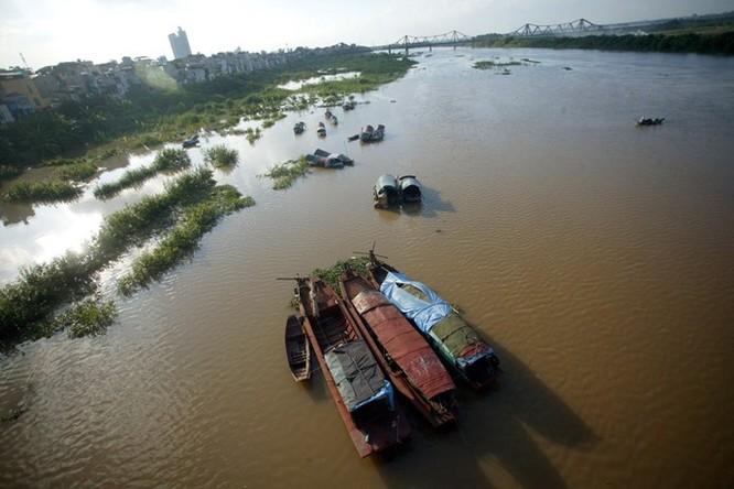 Mối nguy từ hồ, đập Trung Quốc: Đã tính đến tình huống Trung Quốc đồng loạt xả lũ ảnh 1