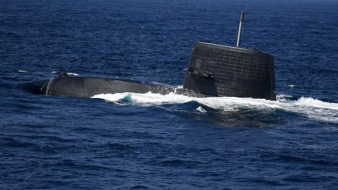 Hạm đội Nhật trình diễn sức mạnh quân sự ảnh 6