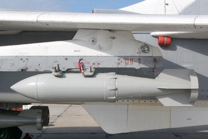 Nga đối phó 'cuộc chiến hầm ngầm' ở Syria như thế nào? ảnh 6