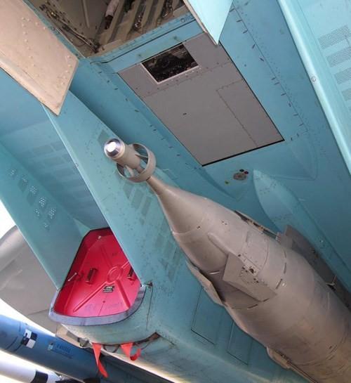 Nga đối phó 'cuộc chiến hầm ngầm' ở Syria như thế nào? ảnh 7