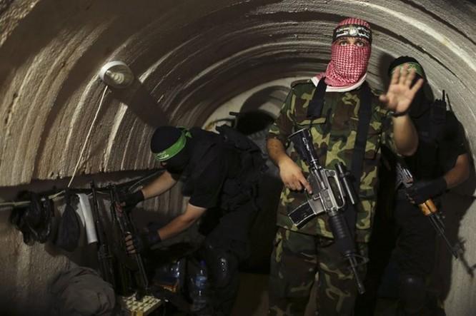 Nga đối phó 'cuộc chiến hầm ngầm' ở Syria như thế nào? ảnh 3